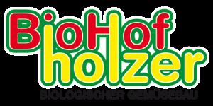 Biohof Holzer Logo